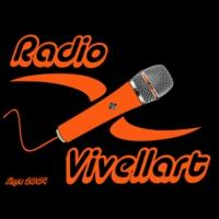 Logo of radio station Radio Vivellart
