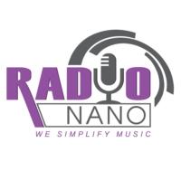 Logo of radio station RadioNano