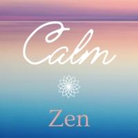 Logo de la radio Calm Zen