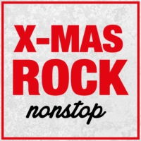 Logo of radio station X-MAS Rock Nonstop • Best-of-Rock.FM • Rockland Radio
