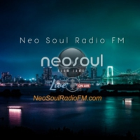 Logo of radio station Neo Soul Radio
