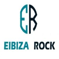 Logo of radio station Eibiza Rock