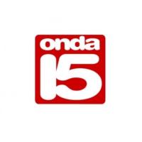 Logo de la radio Onda 15 Radio