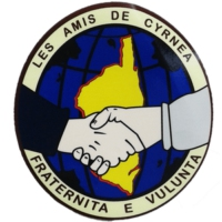 Logo of radio station Radio Cyrnéa