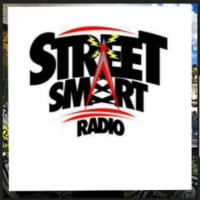 Logo of radio station Streetsmart Radio