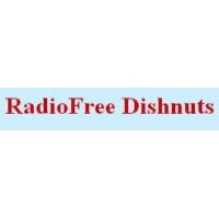 Logo of radio station Radio Free Dishnuts