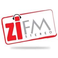 Logo of radio station Zi FM