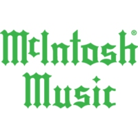 Logo de la radio McIntosh Music