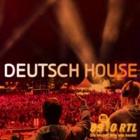 Logo of radio station 89.0 RTL - Deutsch House