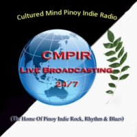 Logo de la radio CMPIR Live Broadcasting
