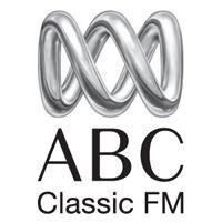 Logo of radio station ABC Classic FM