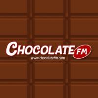 Logo de la radio Chocolate FM