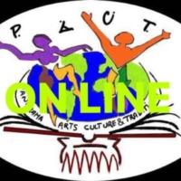 Logo de la radio P'ACT ONLINE