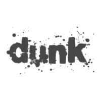 Logo of radio station dunk!radio