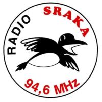 Logo de la radio Radio Sraka 94.6