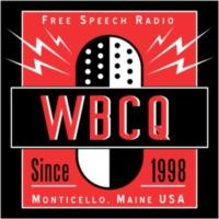 Logo de la radio WBCQ The Planet