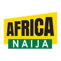 Logo de la radio Africa Naija