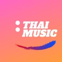 Logo of radio station THAI RADIO Sabay