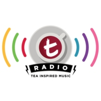 Logo of radio station t-Radio
