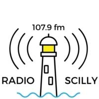 Logo of radio station Radio Scilly