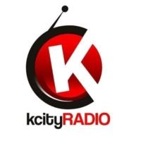 Logo of radio station KCity Radio
