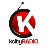 Logo of radio station KCity Radio