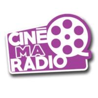 Logo de la radio CinéMaRadio La Radio Du Cinéma