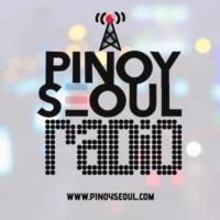 Logo of radio station Pinoy Seoul Radio