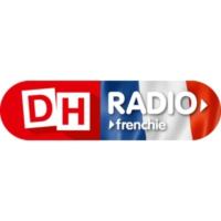 Logo de la radio DH Radio Frenchie