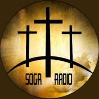 Logo of radio station SOGR Radio