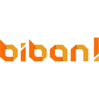 Logo of radio station biban .FR