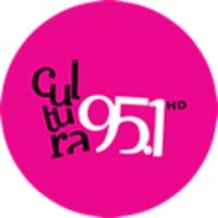 Logo of radio station Cultura 1020 AM