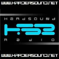 Logo de la radio HSR Hardcore Radio