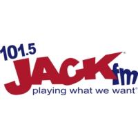 Logo of radio station WVLK 101.5 JACKFM