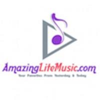 Logo of radio station AmazingLiteMusic.com
