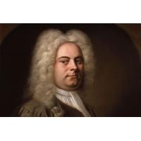 Logo de la radio Radio Art - George Handel