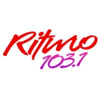 Logo of radio station Ritmo 103.1
