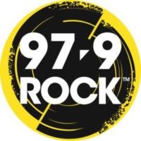 Logo de la radio CKYX-FM 97.9 ROCK