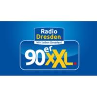 Logo of radio station Radio Dresden - 90er XXL