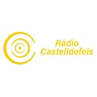 Logo of radio station Ràdio Castelldefels