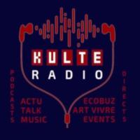 Logo of radio station Kulte Radio