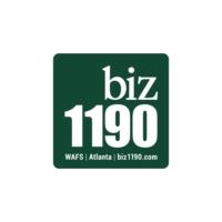 Logo of radio station WAFS biz 1190