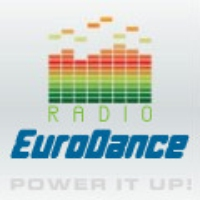 Logo of radio station Laut fm Eurodance