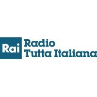 Logo de la radio Rai Radio Tutta Italiana