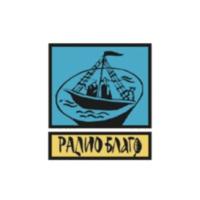 Logo of radio station Радио Благо 102.3 FM