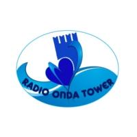 Logo of radio station Radio Onda Tower