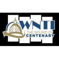 Logo de la radio WNTI Centenary College 91.9