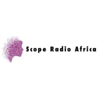 Logo of radio station Scope Radio Africa