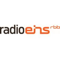 Logo of radio station Radioeins