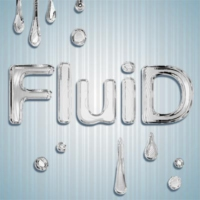 Logo de la radio SomaFM - Fluid